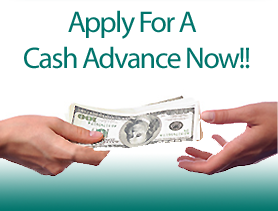 The Benefits of A Cash Advance