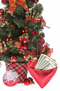 With a Christmas Loan Advance You'll End Up With More Presents Under Your Tree