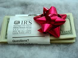 Tax refund advance loans are an affordable option or consumers who can't wait on the IRS