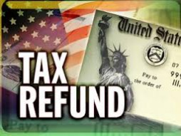 The Solution To Your Budget Woes Might Be An Income Tax Advance