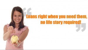 Sometimes You Don't Just Need A Loan – You Need A 1 Hour Loan