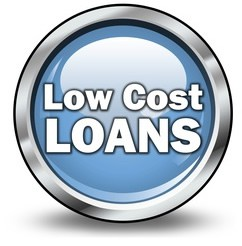 There's A Low-Cost Loan Waiting For You!