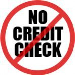 No Credit Check Loans can actually improve your credit!