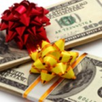 If you weren't able to save as much as you wanted for holiday expenses - a Holiday Cash Advance is for you!