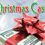 There's NO credit check required for a Christmas Cash Advance