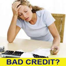 With Bad Credit Installment Loans Almost Anyone Can Get Approved