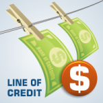 Online Line of Credit