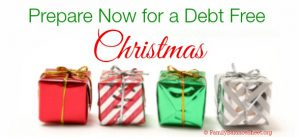 Here's How to Enjoy a Debt Free Christmas, Courtesy of Holiday Cash Lenders