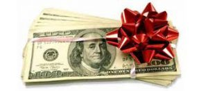 Holiday Cash Advance 2