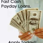 5 Reasons to Rely on Payday Loans from National Cash Credit