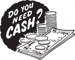 Cash Advance