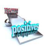 positives of payday loans